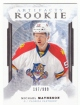 2016-17 Artifacts #167 Michael Matheson RC