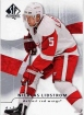 2008/2009 SP Authentic / Nicklas Lidstrom