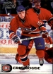 1998-99 Pacific #251 Eric Houde