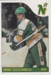 1985-86 Topps #13 Dinno Ciccarelli