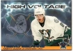 2000-01 Vanguard High Voltage #2 Teemu Selanne