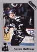 1991 7th.Inn Sketch Memorial Cup / Patrice Martineau