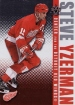 2002-03 Vanguard #40 Steve Yzerman