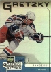 1999-00 McDonald's Upper Deck Gretzky Performance for the Record #7 Wayne Gretzky