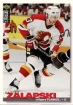 1995-96 Collector's Choice #123 Zarley Zalapski