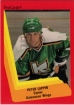 1990-91 ProCards AHL/IHL / Peter Lappin
