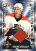 2003-04 Pacific Heads Up Jerseys #12 Jay Bouwmeester