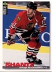 1995-96 Collector's Choice #124 Jeff Shantz