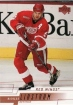 2000/2001 Upper Deck / Nicklas Lidstrom