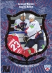 2012-13 Russian Sereal KHL All Star Game Collection Two Worlds One Game #TWO037 Evgeny Malkin
