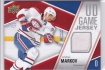 2011-12 Upper Deck Game Jerseys #GJAM Andrei Markov F