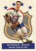 1994 Parkhurst Missing Link #146 Bert Olmstead AS