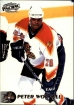 1998-99 Pacific #232 Peter Worrell