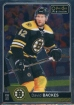 2016-17 O-Pee-Chee Platinum #32 David Backes
