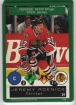 1995-96 Playoff One on One #24 Jeremy Roenick