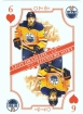 2019-20 O-Pee-Chee Playing Cards #6H Leon Draisaitl