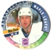 1994-95 Canada Games NHL POGS #231 Mike Craig