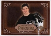 2005/2006 Upper Deck ser II Diary of a Phenom Sidney Crosby