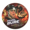 1995-96 Canada Games NHL POGS #274 Pavel Bure