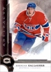2016-17 Artifacts #56 Brendan Gallagher