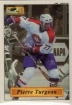1995/1996 Imperial Stickers / Pierre Turgeon