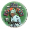 1995-96 Canada Games NHL POGS 2nd Team All Stars #19 Larry Murphy