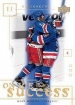 2000-01 UD Reserve On-Ice Success #OS6 Mark Messier
