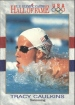 1991 Impel U.S. Olympic Hall of Fame #45 Tracy Caulkins