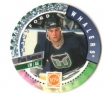 1994-95 Canada Games NHL POGS #116 Paul Ranheim
