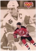 1992-93 Pinnacle #241 Scott Niedermayer IDOL/( Steve Yzerman )