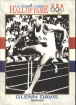 1991 Impel U.S. Olympic Hall of Fame #35 Glenn Davis