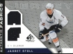 2007-08 SP Game Used Authentic Fabrics #AFJS Jarret Stoll