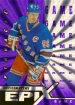 1997-98 Pinnacle Epix Game Purple #1 Wayne Gretzky