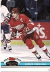 1991/1992 Stadium Club / Steve Yzerman