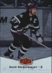 2006-07 Flair Showcase Parallel #102 Scott Niedermayer