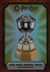2008-09 O-Pee-Chee Trophy Cards #AWDNL James Norris