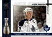 2003-04 Pacific Quest for the Cup #96 Mats Sundin
