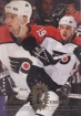 1994-95 Flair #131 Mikael Renberg