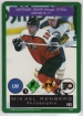 1995-96 Playoff One on One #183 Mikael Renberg