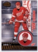 2003-04 Pacific Invincible #36 Steve Yzerman
