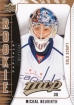 2009-10 Upper Deck MVP Gold Script #320 Michal Neuvirth