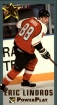 1993-94 PowerPlay Second Year Stars #5 Eric Lindros