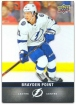 2019-20 Upper Deck Tim Hortons #21 Brayden Point