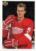 1991/1992 Upper Deck / Nicklas Lidstrom