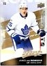2017-18 Upper Deck MVP Puzzle Back #72 James van Riemsdyk