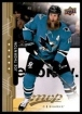 2018-19 Upper Deck MVP #105 Joe Thornton