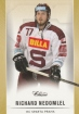 2016-17 OFS Classic Series 2 #307 Richard Nedomlel