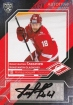 2016-17 KHL AUTOGRAPHS COLLECTION SPR-A10 Konstantin Glazachev