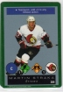 1995-96 Playoff One on One #289 Martin Straka R