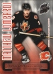2003-04 Pacific Quest for the Cup Calder Contenders #3 Matthew Lombardi